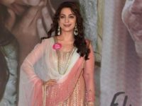 Juhi Chawla: Grateful that people still accept me with open arms