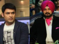 Kapil Sharma reacts to Navjot Singh Sidhu's exit from The Kapil Sharma Show; #BoycottKapilSharma trends on Twitter