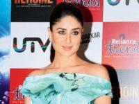 Kareena Kapoor to front immunisation campaign, says women literacy vital