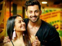 Neha Kakkar opens up about breakup with actor Himansh Kohli