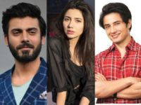 Pakistani actors banned from working in India after Kashmir attack