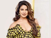 Priyanka Chopra in work mode at Learning Lab Ventures Winter Gala in LA