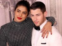 Priyanka Chopra gets a compliment from Nick Jonas