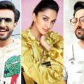 Ranveer Singh, Kiara Advani, Ayushmann Khurrana