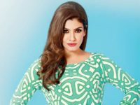Raveena Tandon extends help for education of martyrs' children