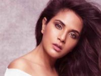 Richa Chadha bags trophy for exploring diverse characters in Bollywood