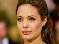 Angelina Jolie in talks to make Marvel debut in The Eternals