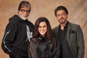 Badla box office: Amitabh Bachchan and Taapsee Pannu-starrer collects Rs 62.37 crores in two weeks