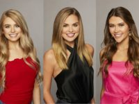 "The Bachelor: Who Won the Bachelorette Race on ""The Women Tell All""?"