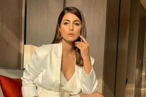 Hina Khan quits Kasautii Zindagii Kay 2 midway