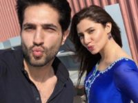 Mahira Khan, Bilal Ashraf reveal details of upcoming film 'Superstar'