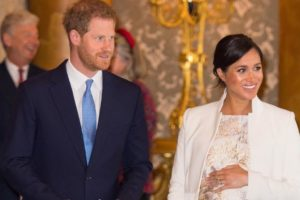 Meghan Markle's political stance causing Prince Harry's downfall, royal author fears Duke will perish