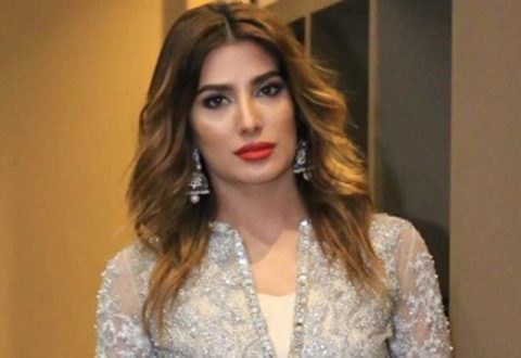 Mehwish Hayat to be honored with Tamgha-e-Imtiaz on March 23