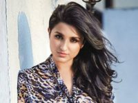 Parineeti Chopra to turn singer for lyricist Manoj Muntashir's next song