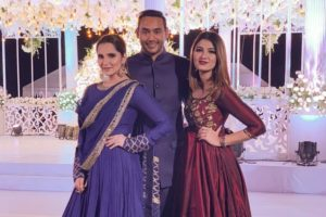 Sania Mirza's sister Anam Mirza, Mohammad Azharuddin's son Asad to get married this year?