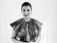 Sonali Bendre embraces her 20-inch scar post cancer treatment for magazine shoot