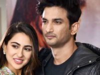 Sushant Singh Rajput unfollows Sara Ali Khan on Instagram