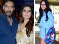 Ajay Devgn opens up about daughter Nysa
