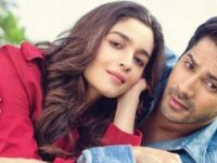 Alia Bhatt and Varun Dhawan reveal if they ever had a crush on each other