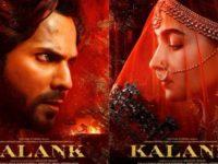 Alia Bhatt shares teaser of 'Kalank' song