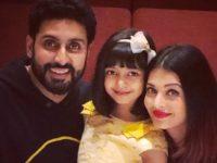 Aishwarya Rai talks about daughter Aradhya crush