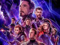 Avengers: Endgame Sets New Worldwide Earning Record