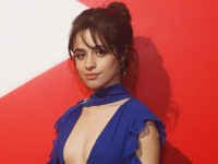 Havana singer Camila Cabello is your new Cinderella