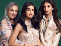Jaya Bachchan's Birthday, Daughter Shweta Shares Adorable Post, Hosts A Party