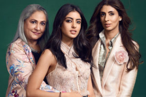 Jaya Bachchan's Birthday, Daughter Shweta Shares Adorable Post, Hosts A Party