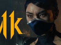 Mortal Kombat 11 TV Commercial Konfirms Kitana