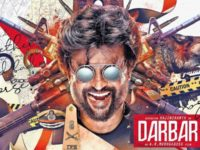 Rajinikanth's first look as a cop from Darbar is out!