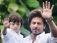 Shah Rukh Khan reveals why he took son AbRam to the polling station