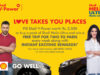 Win a Trip to Paris with Shell Pakistan.