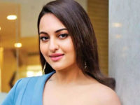Sonakshi Sinha's Insta Post Comes With One Helluva Caption