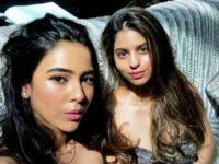 Suhana Khan latest instagram post