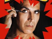 Akshay Kumar's Laxmmi Bomb is out & his kohl eyes & bomb of an expression