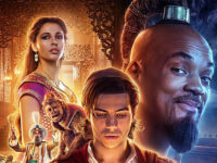 Will Smith reveals how he asked director Guy Richie to add Bollywood touch in Disney's Aladdin