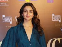 Alia Bhatt laughs off rumours that Ranbir Kapoor and she were in Europe scouting for wedding destinations