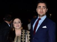 Are Imran and Avantika taking a break from their marriage?