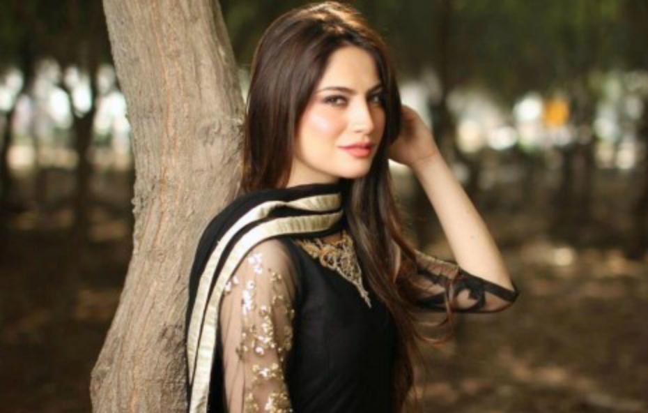 TV actors Neelam