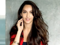 Bharat Nora Fatehi on working with Salman Khan