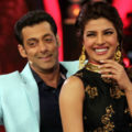 Salman Khan on Priyanka