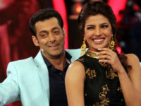 Salman Khan on Priyanka Chopra quitting Bharat: 'She chose USA in the nick of time, she can be part of film's promotions'