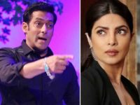 Salman wants Priyanka Chopra to promote Bharat for this reason