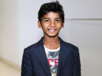 Sunny Pawar bags Best Child Actor award at New York Indian Film Festival, wants to be 'a big actor like Rajinikanth'