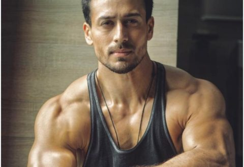 Tiger Shroff wants to take the Hollywood route for his upcoming movie Rambo remake