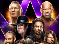 The Undertaker to face Goldberg for first-time ever at WWE Super ShowDown in Saudi Arabia