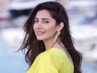 Mahira Khan makes cancer patient Nida's wish come true