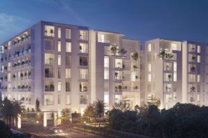 Zameen Opal Appartment 2