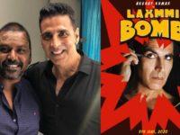 Laxmmi Bomb Raghava Lawrence says i have no issues with Akshay Kumar